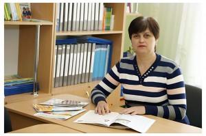 Павлюк Сільвія Аркадіївна вихователь -методист