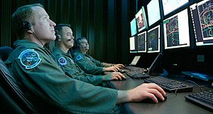 300px-Monitoring_a_simulated_test_at_Central_Control_Facility_at_Eglin_Air_Force_Base_(080416-F-5297K-101)
